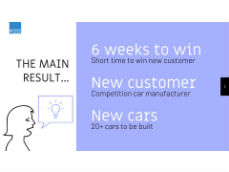 HOW WE USED CONTENT TO SIGN A NEW CAR MANUFACTURER FOR LIFELINE