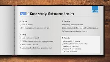 DTAFast Business Growth Case Study