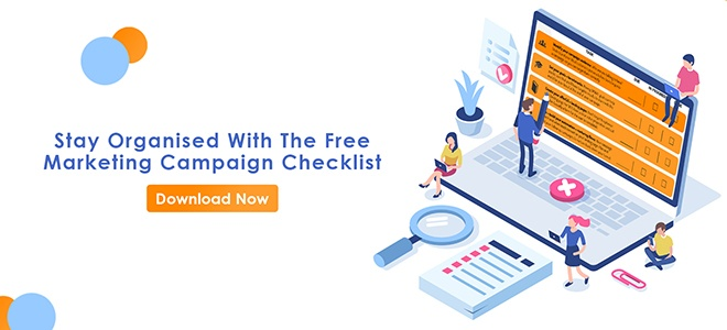Get Your Free Checklist: How to Run an Inbound Marketing Campaign