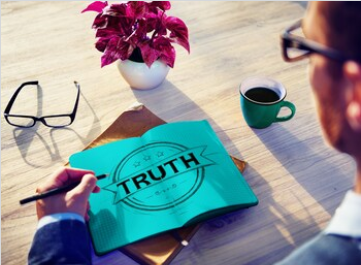 Why you should be telling home truths to your clients