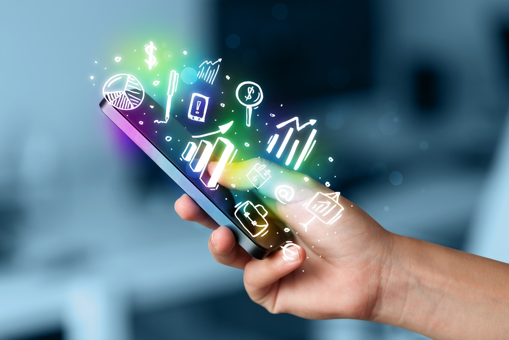 How you can use Technology for Business Growth - Part 1 of 2
