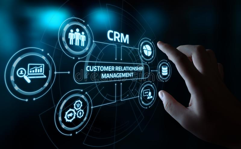 Making Your CRM Work For You